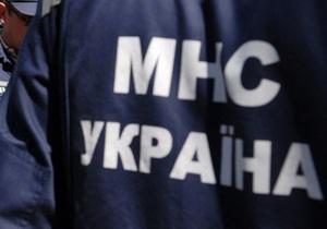 Пиротехники МЧС изъяли под Борисполем 353 артиллерийских снаряда