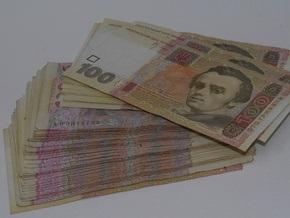 Налоговики оштрафовали киевскую охранную фирму на четыре миллиона гривен