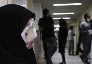В Иране совершен крупный теракт: около 40 погибших