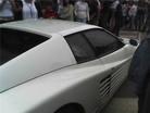 В Швейцарии прошел слет владельцев Lamborghini