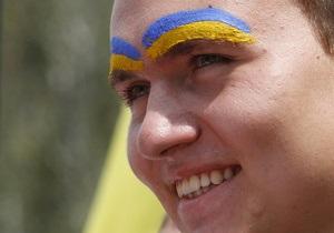 Завтра все желающие смогут проверить свое знание украинского языка