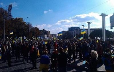 В Харькове коммунистам запретили митинг на 1 мая