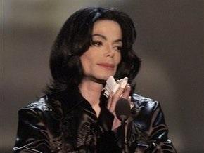 Палата представителей конгресса США почтила память Джексона минутой молчания