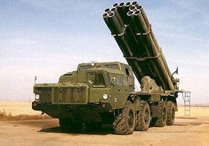 МИД Украины назвал провокацией сообщения о продаже Армении систем залпового огня