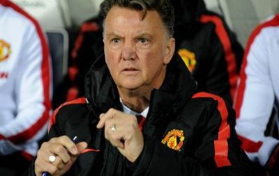 Наставник Манчестер Юнайтед назвал имя своего преемника