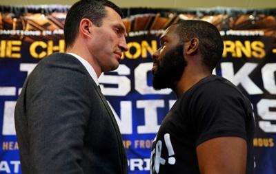 Кличко - Дженнингс: Почему стоит смотреть следующий бой украинского чемпиона