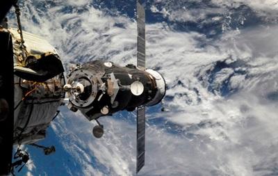 Российский космический  грузовик  затопят в Тихом океане