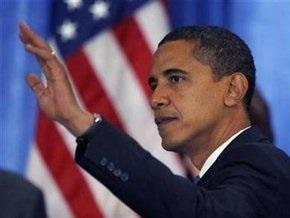 Конгресс США окончательно утвердил победу Обамы на выборах президента