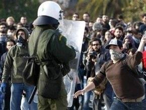 Афинский международный аэропорт закроется на три часа из-за забастовки