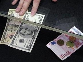 Доллар и евро снова дорожают