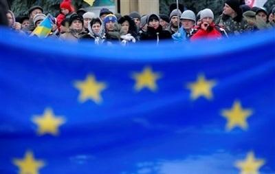 В ЕС не считают Донбасс помехой для безвизового режима с Украиной