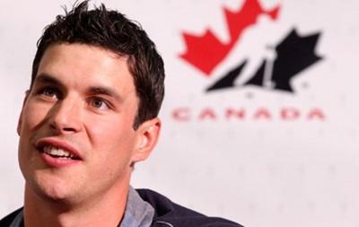Кросби впервые с 2006 года сыграет на Чемпионате мира по хоккею