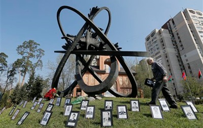 Итоги 26 апреля: Победа Кличко, 29-я годовщина Чернобыльской трагедии