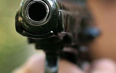 В Хмельницкой области застрелили милиционера