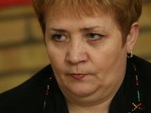 Семенюк-Самсоненко обвинила БЮТ в рейдерской атаке на ФГИ