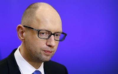 Нардеп звинуватив Яценюка у фінансуванні тероризму і звернувся до ГПУ
