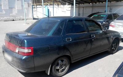 В Полтавской области арестован мужчина, стрелявший в людей