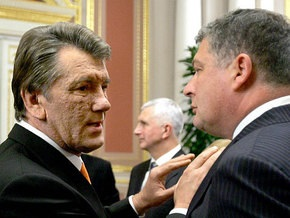 БЮТ просит ГПУ проверить причастность Червоненко к отравлению Ющенко