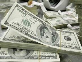 Приток иностранных инвестиций в Украину сократился на треть