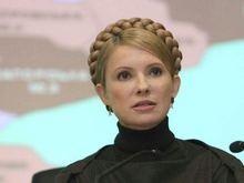 Тимошенко: В Украине будет мова, а не язык