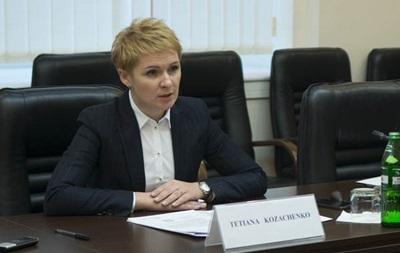Главный люстратор Украины не может пройти люстрационную проверку