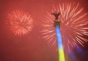 Где и как интересно встретить Новый год в Киеве