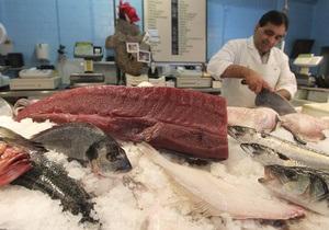 Рыбный скандал - Продовольствие в Европе - Рыбное надувательство в рационе европейцев