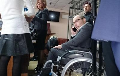 Глава МВД требует арестовать Кернеса