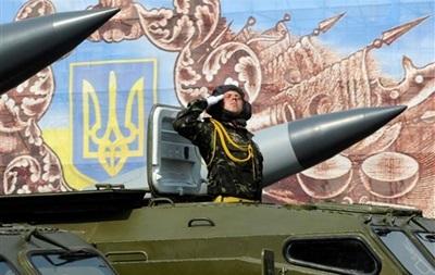 Военного парада на День Победы в Киеве не будет