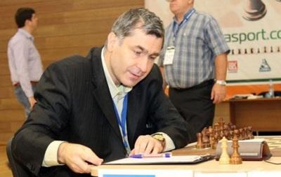 Шахматы: Сборная Украины стала второй на командном чемпионате мира