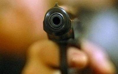 Житель Константиновки из автомобиля стрелял по прохожим