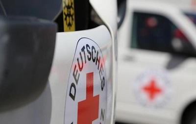 Германия выделила миллион евро гуманитарной помощи для ГосЧС