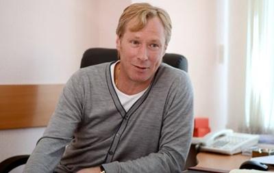 Спортивный директор Динамо: В этом году Шахтер на чемпионство явно не наиграл