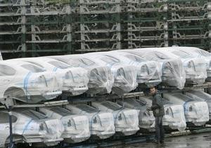 Украинские автопроизводители просят повысить импортную пошлину, чтобы спасти отечественные предприятия