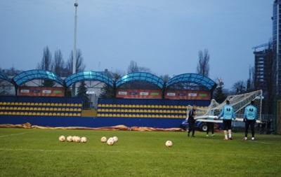 Динамо бесплатно предлагало Олимпику свой стадион
