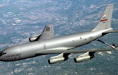 Пропавший над Ла-Маншем самолет США совершил посадку в Великобритании