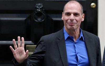 На министра финансов Греции напали анархисты