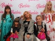 Стартовал всеукраинский конкурс Звезда Barbie