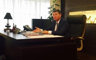 Нардеп требует от прокуратуры разобраться с вывезенным с ОНПЗ топливом