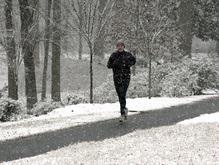 Любительский спорт сокращает риск ранней смерти у мужчин