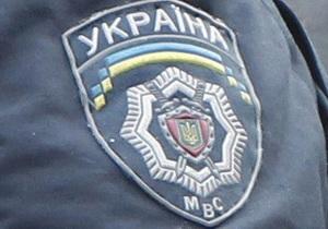 В милиции рассказали о преступлениях, которые совершили сотрудники киевского РОВД