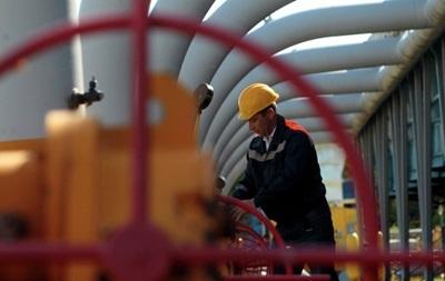 Украина ждет, что Россия снизит цену на газ