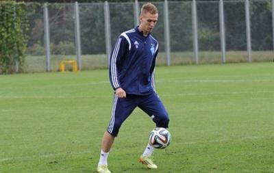 Лукаш Теодорчик: Я знал, что получу свой шанс в Динамо