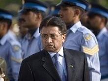 Парламент Пакистана принял отставку Мушаррафа