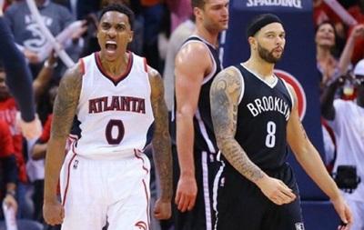 NBA: Хоукс - в шаге от второго раунда, Мемфис закрыл серию с Портлендом