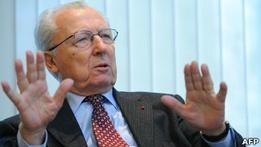 Архитектор ЕС: идея евро была ущербной с самого начала