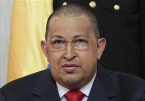 Чавес вернулся в Венесуэлу после очередного сеанса химиотерапии