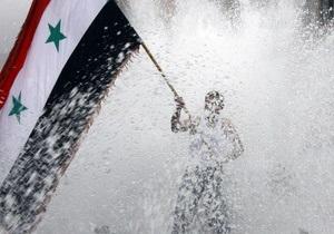 Источник в ЛАГ: Сирия готовится отозвать послов из стран ЕС
