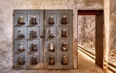 В Италии открылся музей фекалий