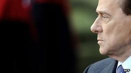 Италия может стать следующей жертвой кризиса еврозоны